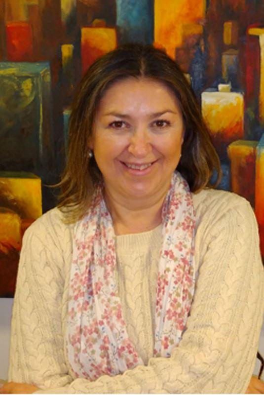 Claudia Rojas