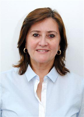 María Teresa Aspe