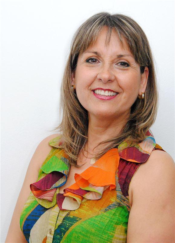 Lilian Schlegel
