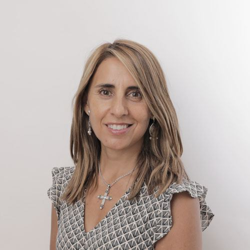 Carolina Carvajal