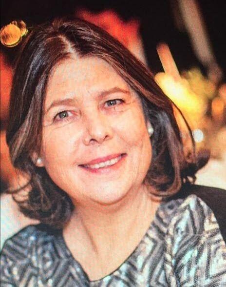 Mónica Larraín