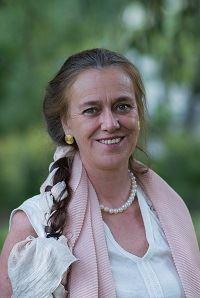 Isabel Rozas