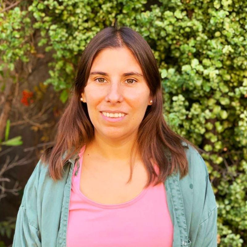 Francisca Soria