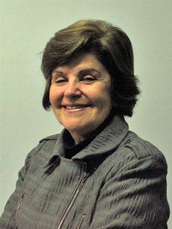 Rosario Pérez Velazco