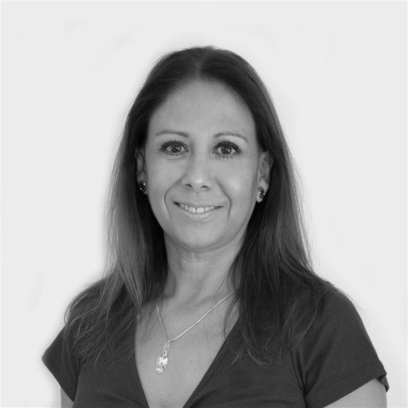 Angelica Carrazana