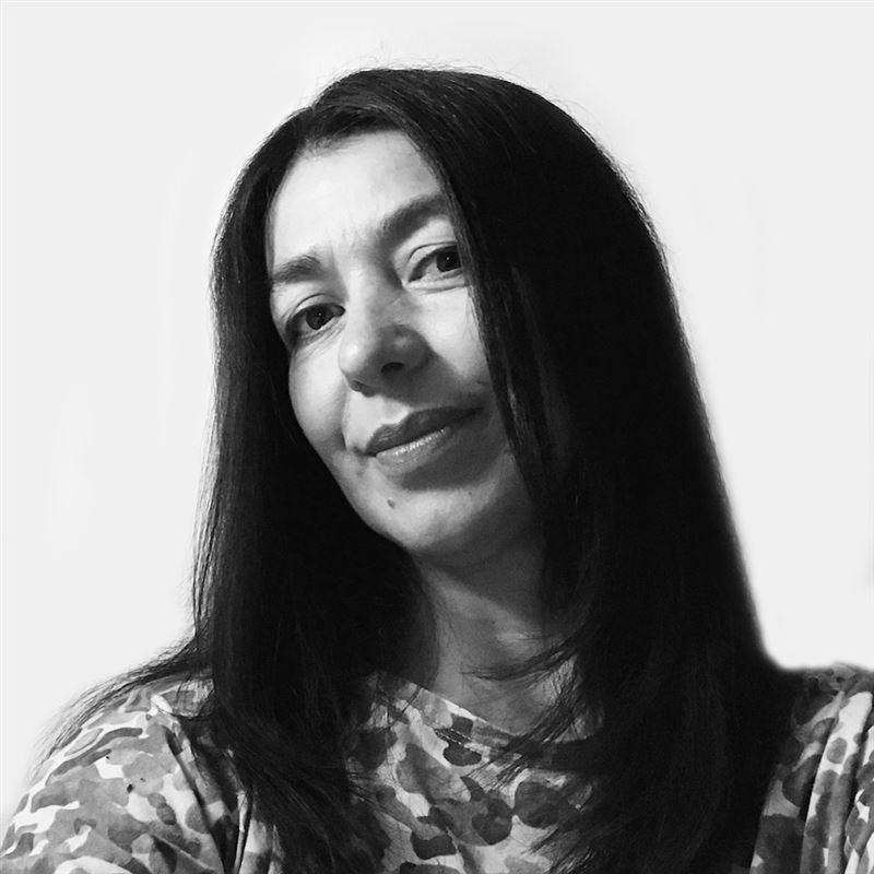 Catherine Aguirre