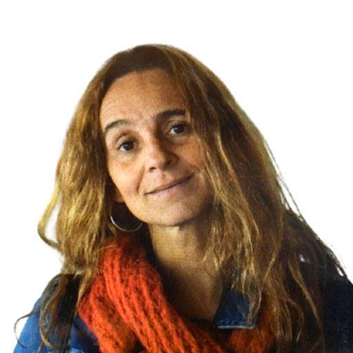 María Paz Larrain