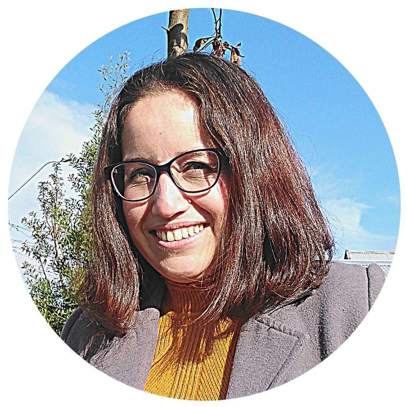 Jordana Ibañez