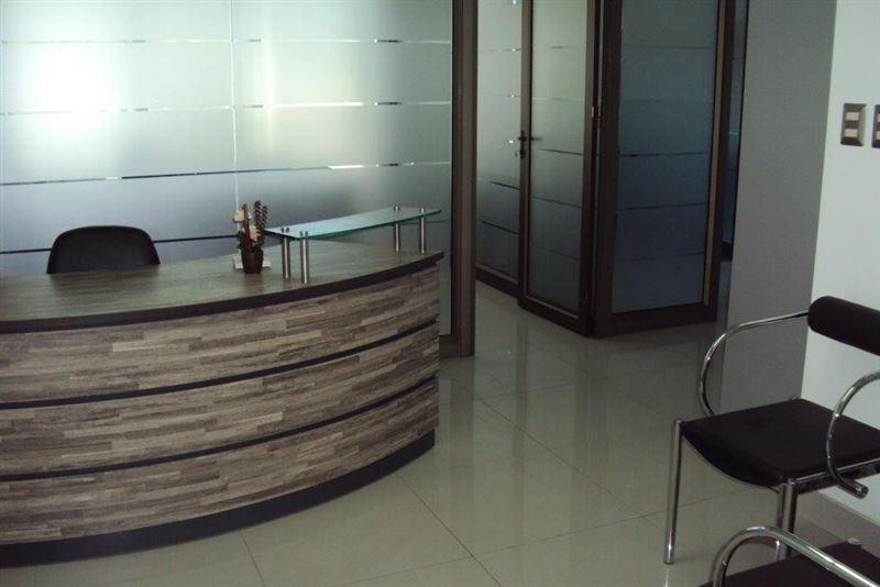 Oficina en arriendo Las Condes sector San Damián