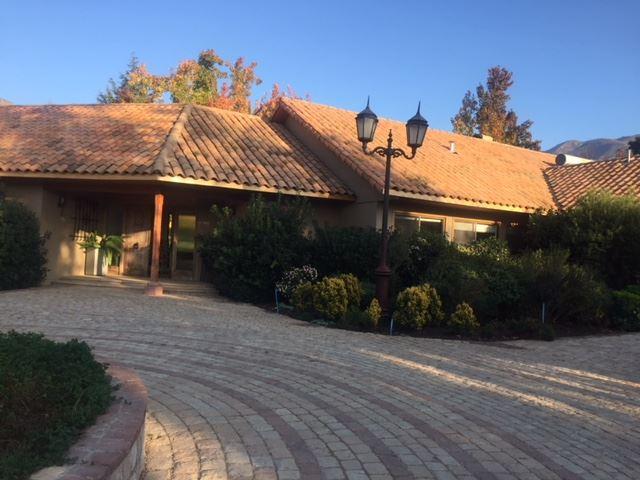 Casa en venta Melipilla sector Curacavi