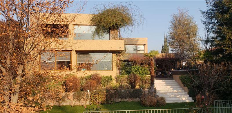 Casa en venta Lo Barnechea sector Pie Andino-Juan Pablo II