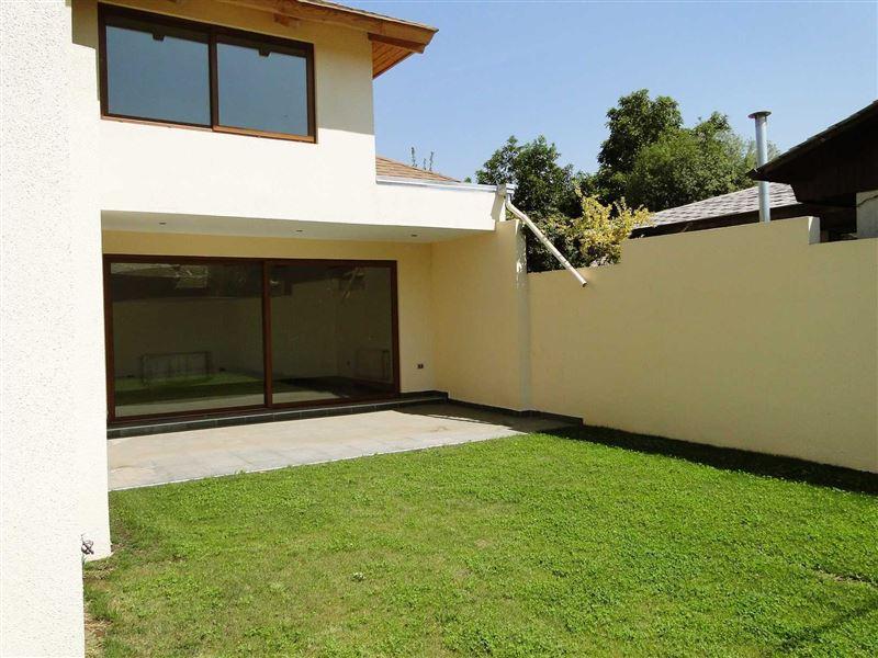 Casa en venta Vitacura sector Tabancura