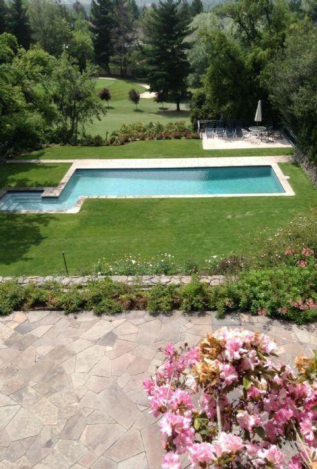 Casa en venta Lo Barnechea sector Club de Golf Lomas