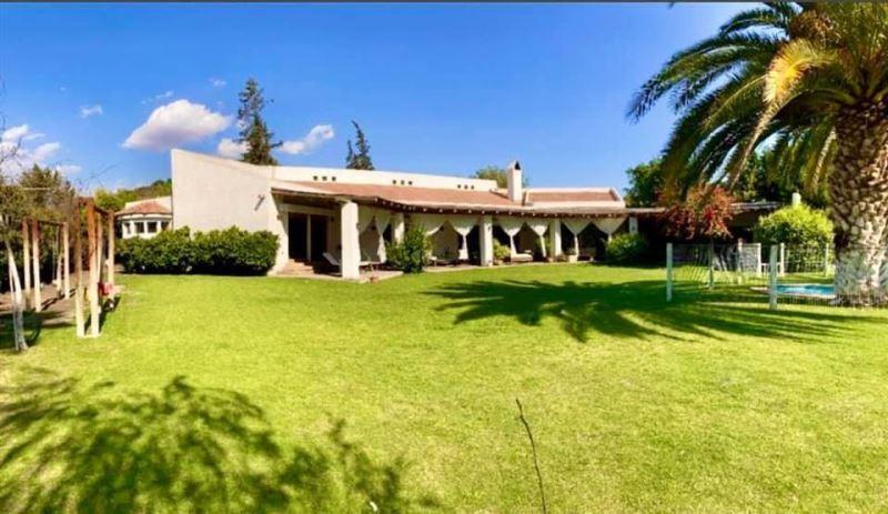 Casa en venta Colina sector Chicureo