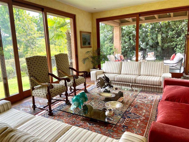 Casa en venta Vitacura sector Lo Curro