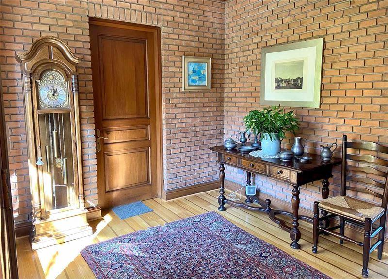 Casa en venta Lo Barnechea sector Las Pataguas