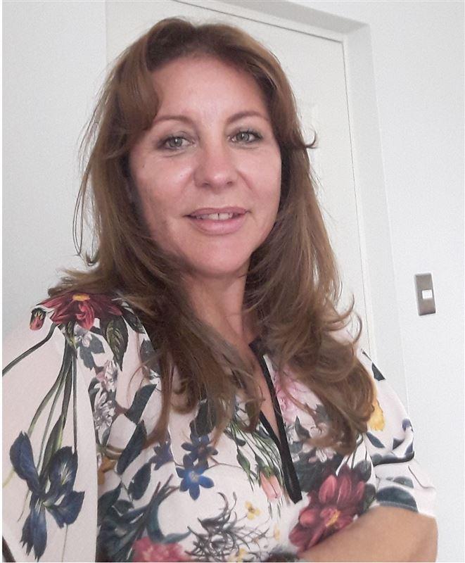 Ximena Maldonado Córdova