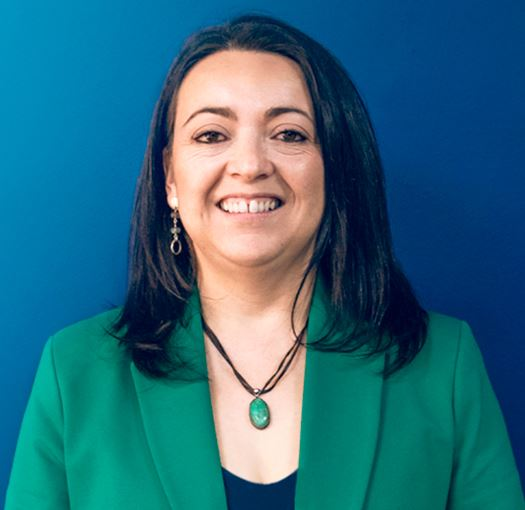 Sandra Betancur