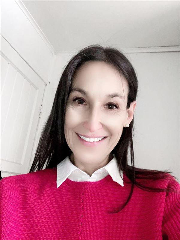 Soledad Aburto