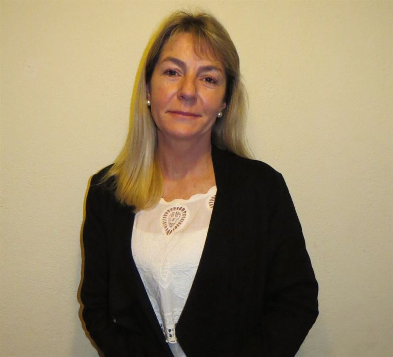 Claudia Scholtbach