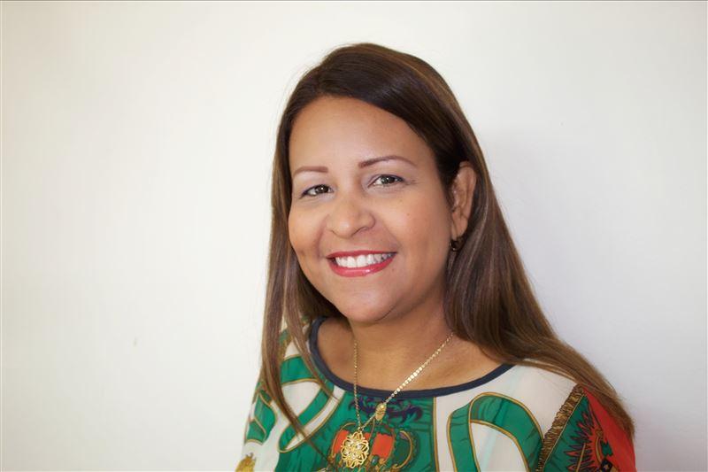Mabel Rodríguez