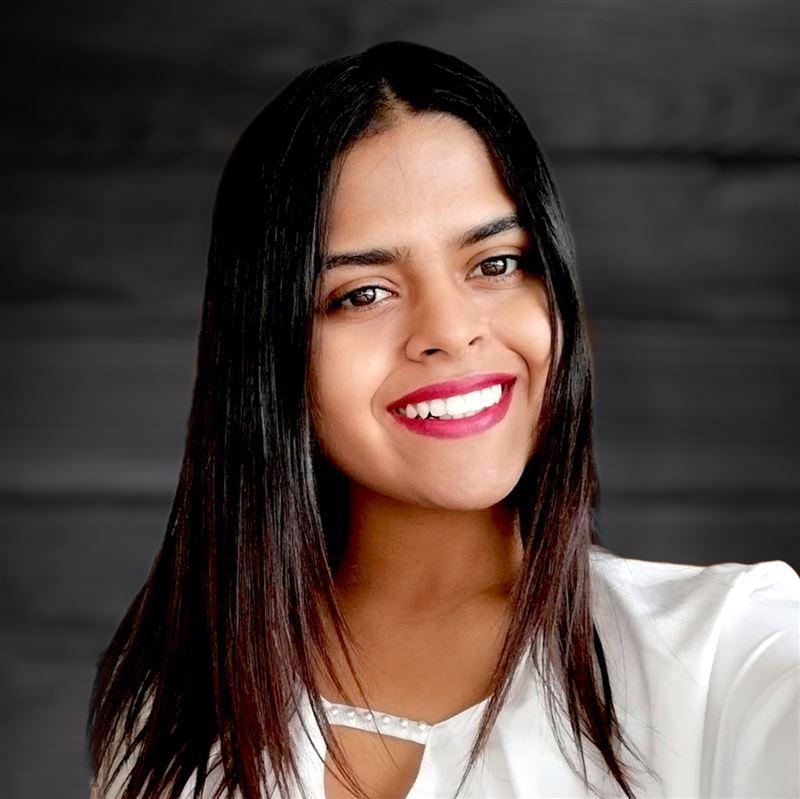 Alma Araujo