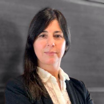 María Fernanda Marinesco