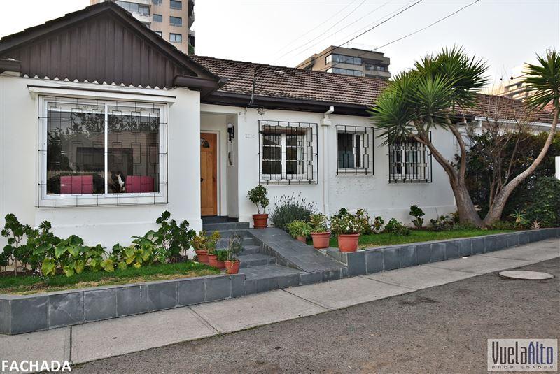 Casa en venta Las Condes sector