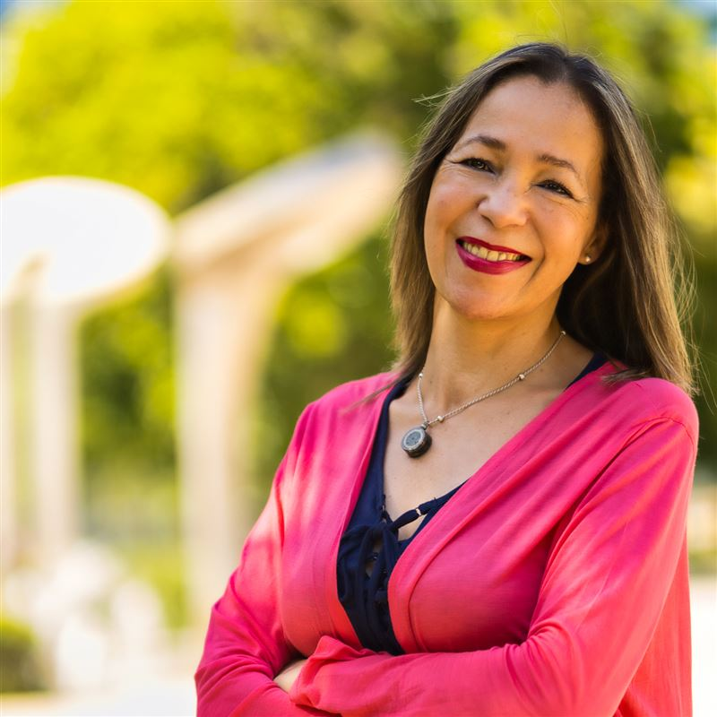 Omeida Moreno